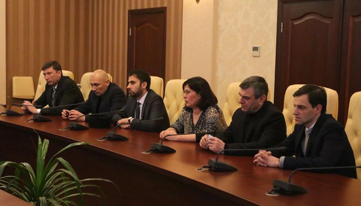 Власти Крыма предприняли попытку договориться с Меджлисом
