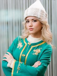 """Девушки разных национальностей посоревнуются на конкурсе """"Пермская краса"""""""