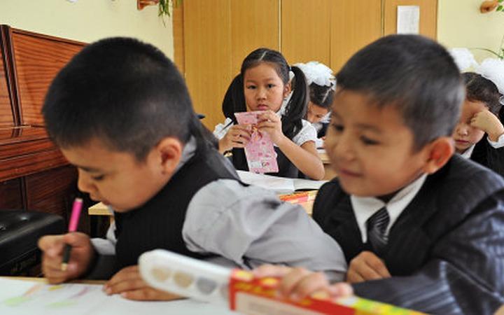 Единоросс предложил не пускать в детские сады и школы детей мигрантов, которые не платят налоги