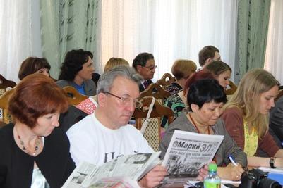 Ассоциацию финно-угорских журналистов возглавил главный редактор мордовского детского журнала