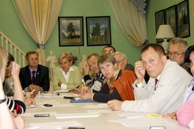 В муниципалитетах Коми проведут конференции народа на родном языке