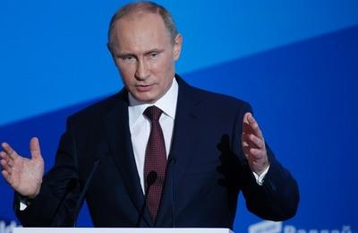 Путин и мы