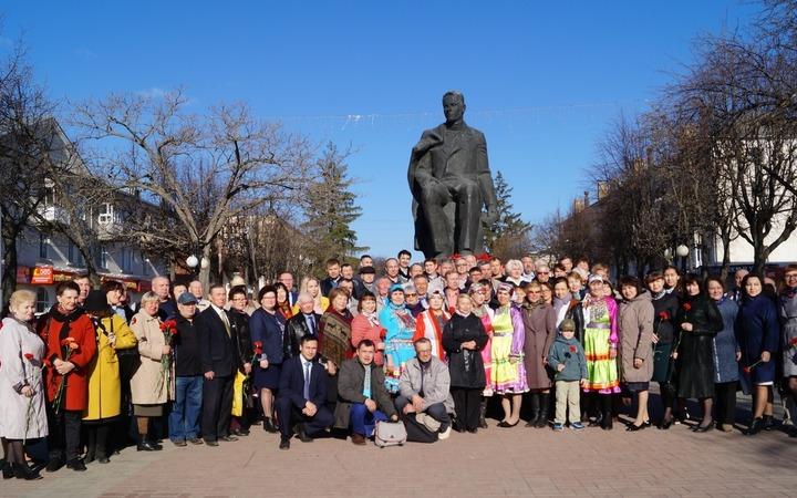 Марийцы в честь Дня национального героя расскажут о своих предках