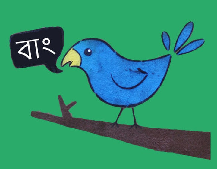 День родного языка отметят в Twitter