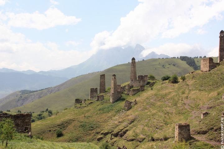 Волонтеры помогут восстановить старинную мечеть в Ингушетии