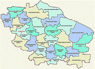 Этнический атлас региона презентовали в Ставрополье
