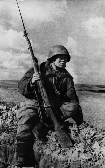 Максим Пассар - Герой России