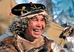 """В Москве на десять дней откроется фотовыставка """"Люди оленного края"""""""