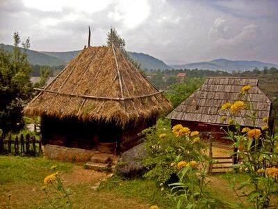 Власти Крыма предложили построить этнографическую деревню