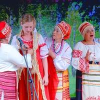 Межрегиональный фестиваль русской культуры в Туве