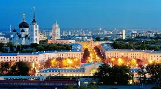 В Воронеже открылось отделение Гильдии межэтнической журналистки