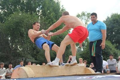 В чемпионате мира по мас-рестлингу в Якутске примут участие 32 страны