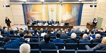 Принята новая редакция Стратегии национальной политики Москвы