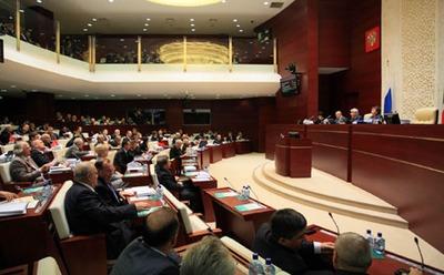 Госсовет Татарстана попросит федеральные власти сохранить национальные каналы