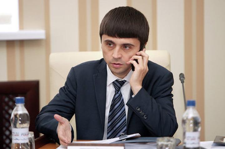 Вице-премьер Крыма отказал Чубарову в праве представлять крымских татар