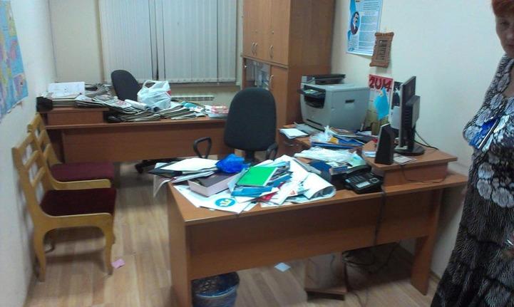 Власти Крыма: Обыски в Меджлисе не связаны с деятельностью организации