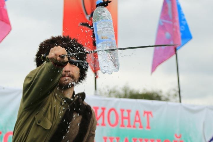 """Фестиваль """"Казарла"""" пройдет в московском конном клубе"""