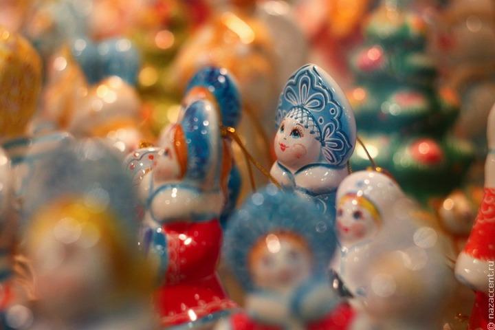 """Юные жители Мурманска примут участие в фольклорном празднике """"Рождественские посиделки"""""""