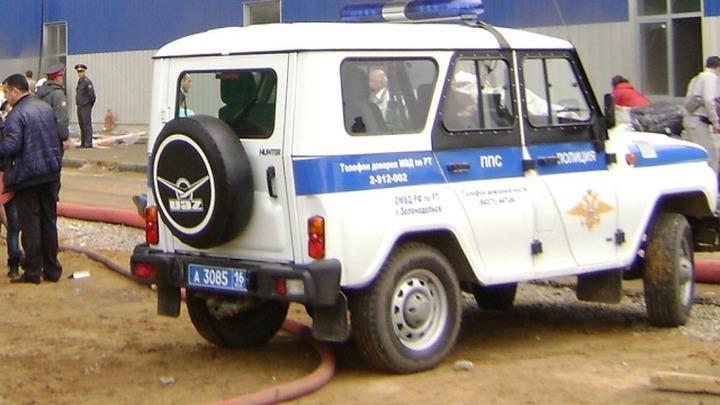 Полицию проверят на коррупционные связи с участниками драки в татарском райцентре