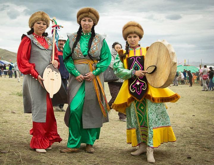 Территорию традиционного природопользования шорцев создали в Хакасии