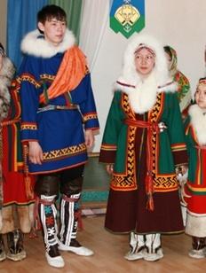В Югре предложили лишать малочисленные народы льгот за незнание родных языков