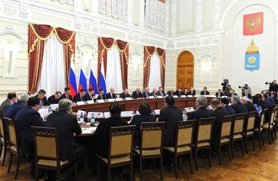 Президентский Совет по межнациональным отношениям соберется в Йошкар-Оле