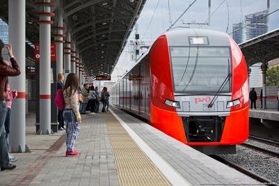 В Москве планируют запустить тематический поезд о культуре и традициях народов России