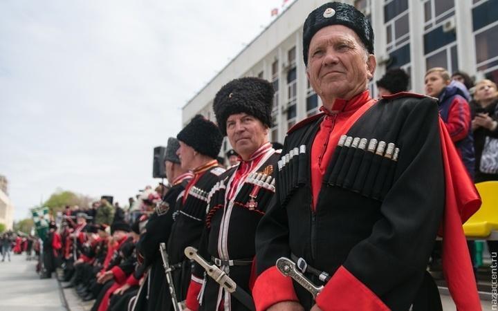 Казаки помогут проследить за соблюдением карантина в Крыму
