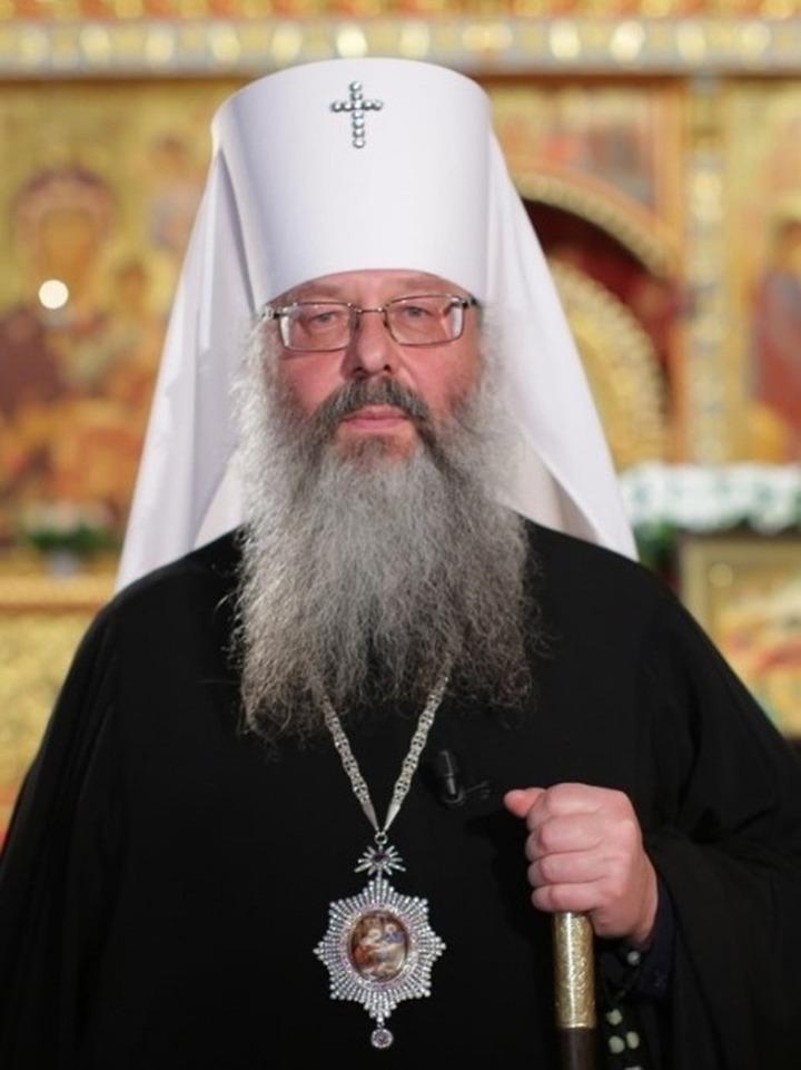 Екатеринбургский митрополит сравнил отрицающего коронавирус священника с модным блогером