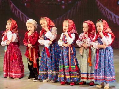 """Фестиваль """"Край — наш общий дом"""" в Норильске"""