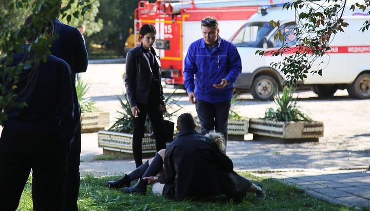 Гильдия межэтнической журналистики призвала СМИ не спекулировать на трагедии в Керчи