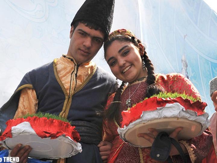 Ярославские азербайджанцы встретят весну по народным традициям