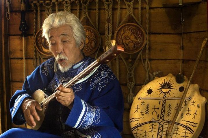 На Алтае проведут Международный курултай сказителей