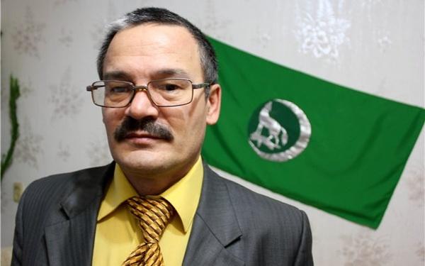 Татарский националист Кашапов вышел на свободу