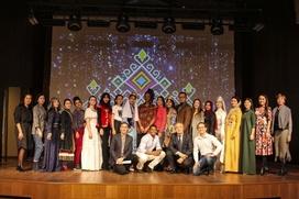 Конкурс этнической красоты и таланта пройдет в Башкортостане