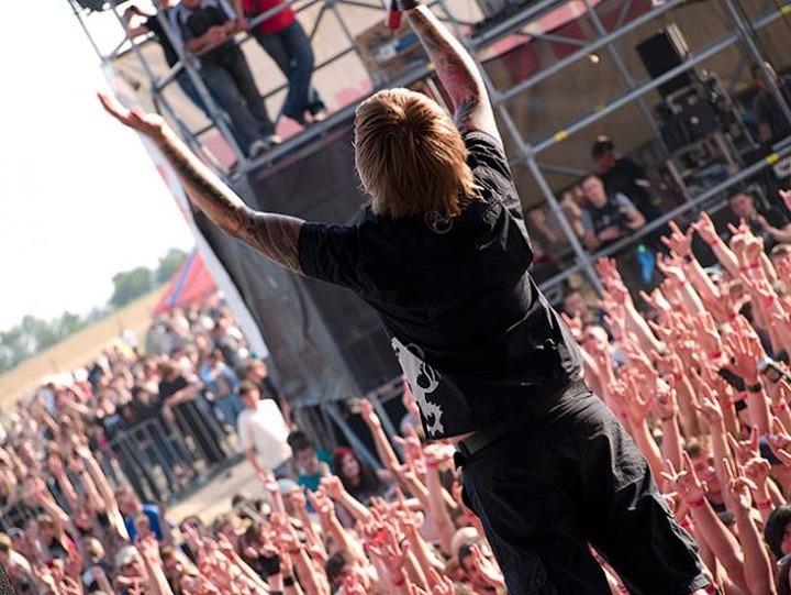 Крупнейший рок-фестиваль пройдет во Владивостоке