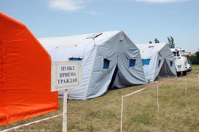 Украинские беженцы с приходом холодов захотели переехать в другие регионы