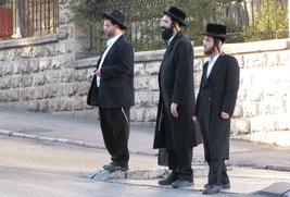 Крымские евреи попросили общины других стран посодействовать снятию санкций