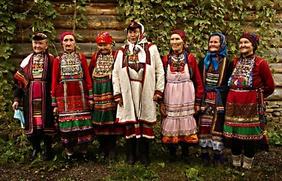 О народах Республики Марий Эл расскажет выставка в Йошкар-Оле