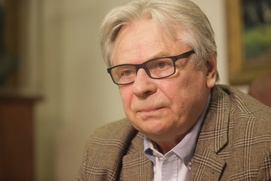 Академик Тишков прочтет лекцию о российском народе