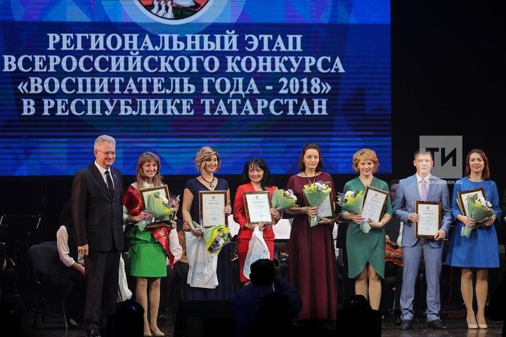 Лучшими учителями татарского языка стали педагоги из Уфы и Казани