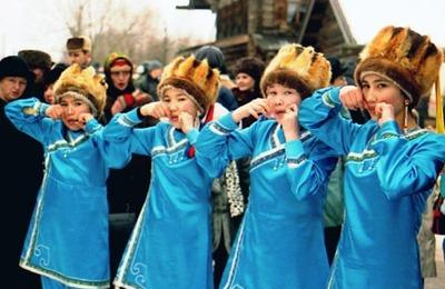 Чага-Байрам отпразднуют в Горно-Алтайске 4 февраля