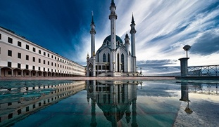 Пятничные проповеди в мечетях Татарстана будут проводить на национальном языке