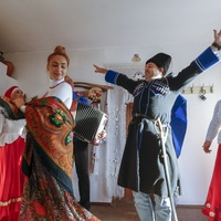 "Культурная программа конкурса ""СМИротворец-Кавказ"""