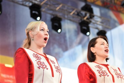 Акатуй — чувашский праздник