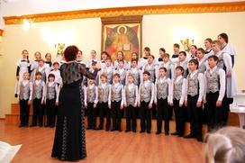 На Сретенском фестивале в Тольятти впервые прозвучит фольклор
