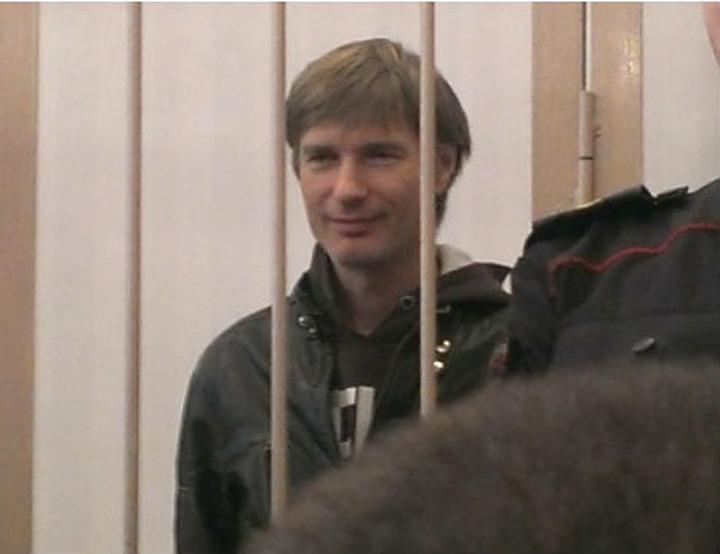 Националист Бондарик обжаловал вынесенный ему приговор