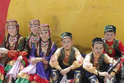 Федеральный Сабантуй в Ульяновске отпразднуют фестивалями и мастер-классами