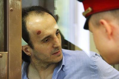 Осужденный за убийство Буданова попал в спецлечебницу в тяжелом состоянии
