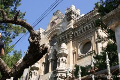 Крымский раввин поддержал требование евреев возвратить им культовую недвижимости